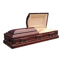 Гробы Люкс