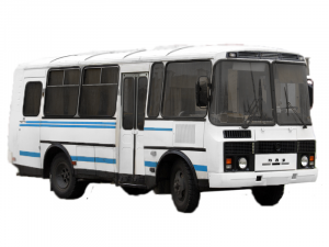 похоронный автобус