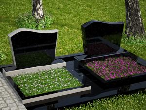 Заказать памятник на могилу