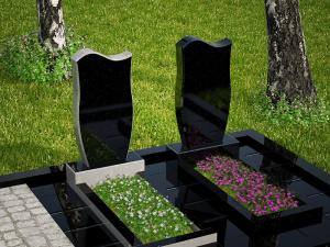 Купить памятник на могилу цена