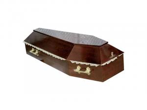 Гроб «Эдем»