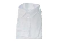 Рубашка белая для усопшего мужчины