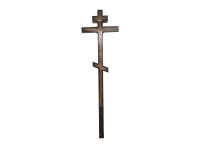 """Крест """"Дубовый Вечная Память"""" 180 см."""