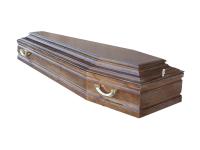 Гроб Агат Глянец