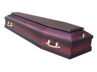 Гроб Рубин-6