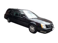 Ритуальный транспорт Cadillac